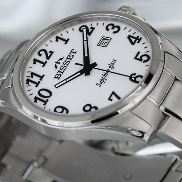 Men's watch BISSET Emonith I BSDX94SAWX05BX Paveikslėlis 2 iš 9 30069605791