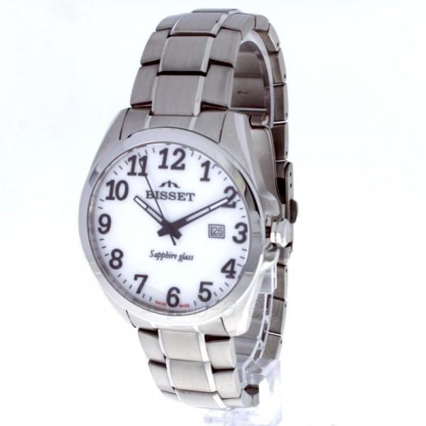 Men's watch BISSET Emonith I BSDX94SAWX05BX Paveikslėlis 3 iš 9 30069605791