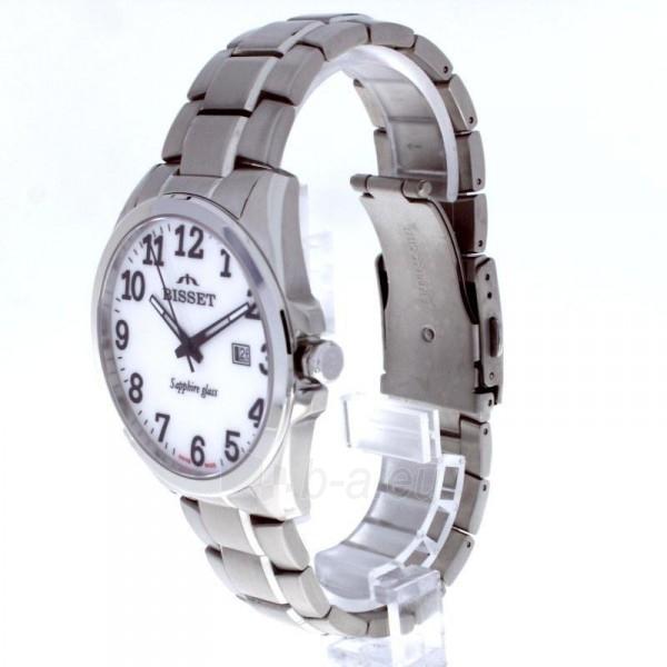 Men's watch BISSET Emonith I BSDX94SAWX05BX Paveikslėlis 4 iš 9 30069605791
