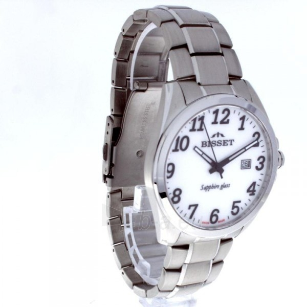 Men's watch BISSET Emonith I BSDX94SAWX05BX Paveikslėlis 8 iš 9 30069605791