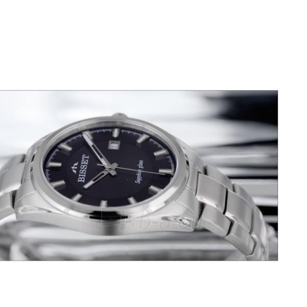 Men's watch BISSET Emonith I BSDX94SIBX05BX Paveikslėlis 1 iš 9 30069605792