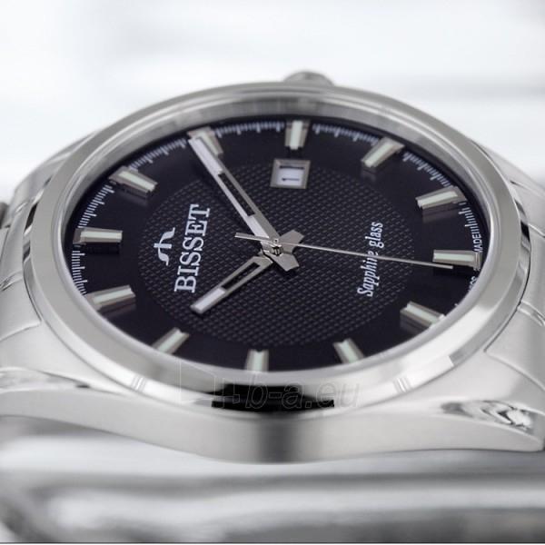 Men's watch BISSET Emonith I BSDX94SIBX05BX Paveikslėlis 2 iš 9 30069605792