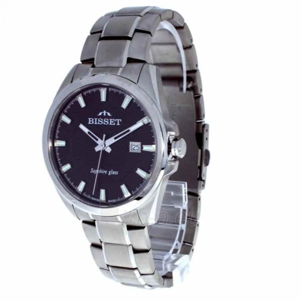 Men's watch BISSET Emonith I BSDX94SIBX05BX Paveikslėlis 3 iš 9 30069605792