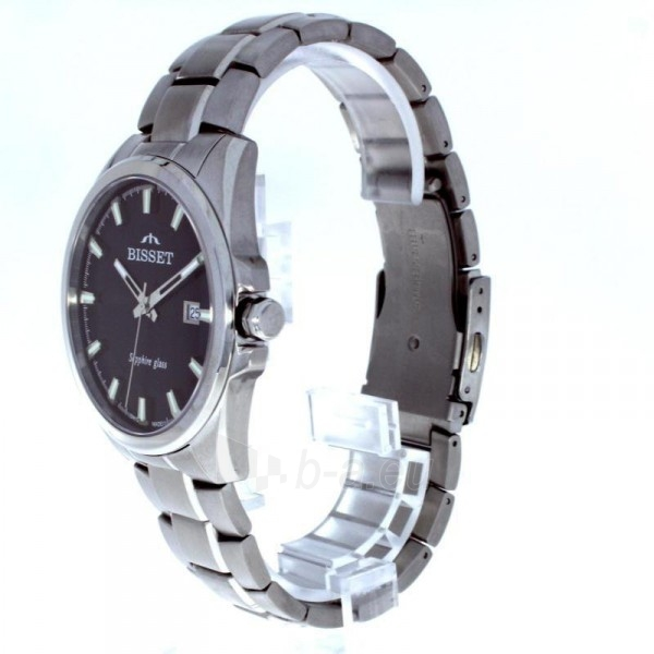 Men's watch BISSET Emonith I BSDX94SIBX05BX Paveikslėlis 4 iš 9 30069605792