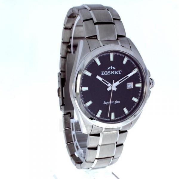 Men's watch BISSET Emonith I BSDX94SIBX05BX Paveikslėlis 9 iš 9 30069605792