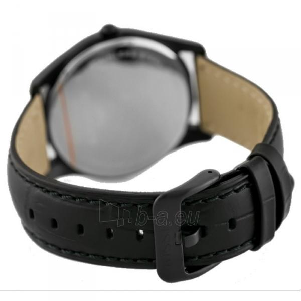 Vyriškas laikrodis BISSET EPIC BSCE55BIBX05BX Paveikslėlis 3 iš 5 310820117067
