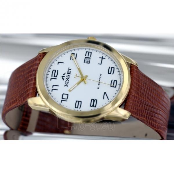 Vyriškas laikrodis BISSET Etermet BSCC98GAWX03BX Paveikslėlis 1 iš 2 30069606697