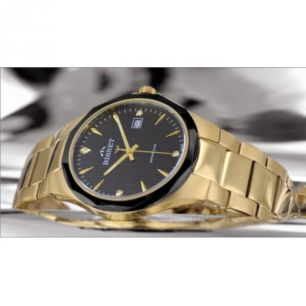 Men's watch BISSET Hardy BSDD62GIBG05BX Paveikslėlis 1 iš 7 30069605799