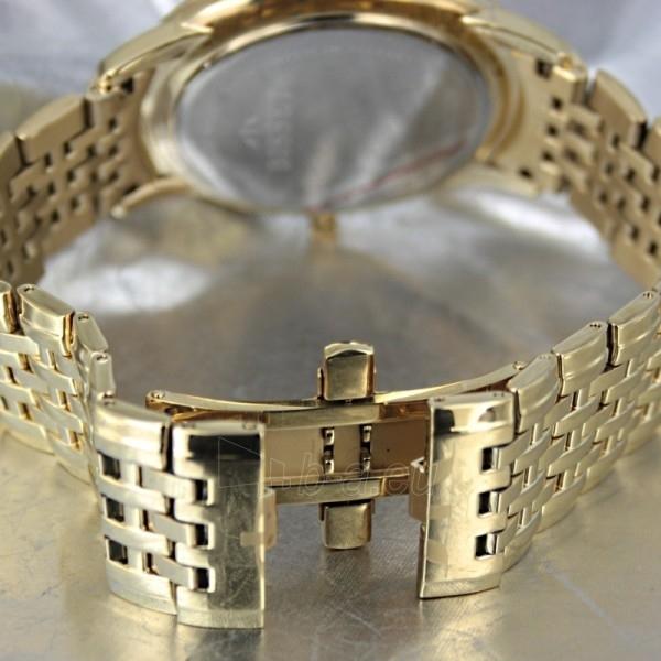 Vyriškas laikrodis BISSET Malibu Gents BS25C32 MG WH Paveikslėlis 6 iš 7 30069605811