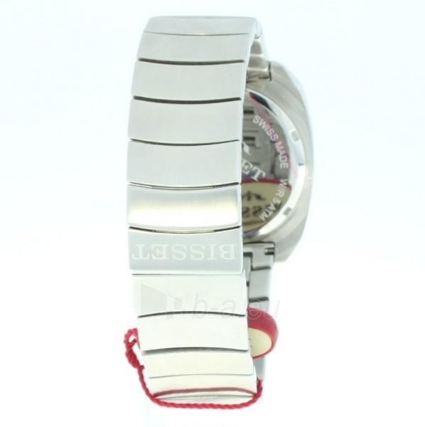 Men's watch BISSET Mateplate XB2DB41SIBR05BX Paveikslėlis 7 iš 9 30069605815