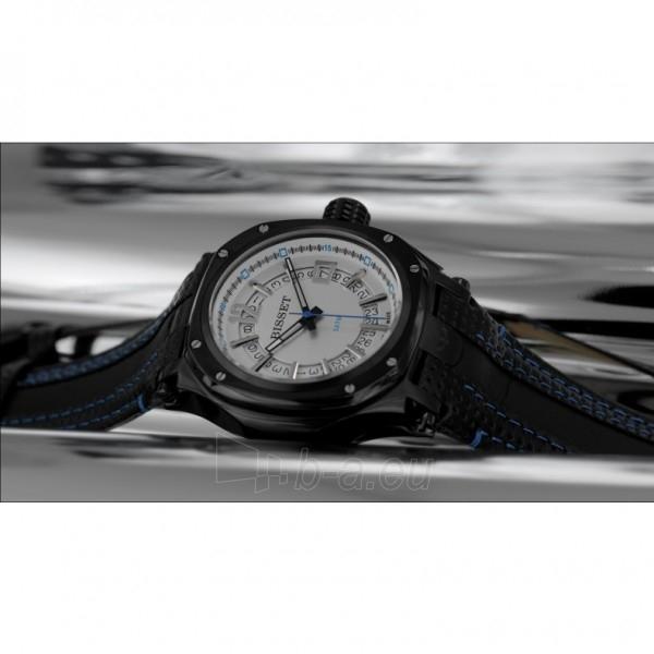 Vyriškas laikrodis BISSET Metadate BSCD25BISD05BX Paveikslėlis 1 iš 2 30069605816