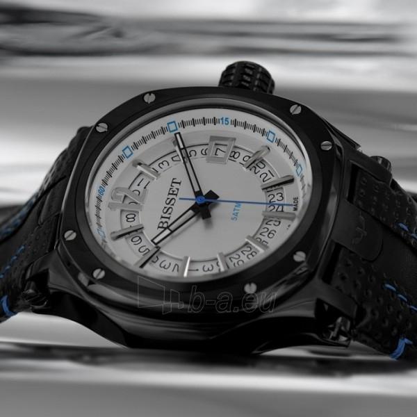 Vyriškas laikrodis BISSET Metadate BSCD25BISD05BX Paveikslėlis 2 iš 2 30069605816
