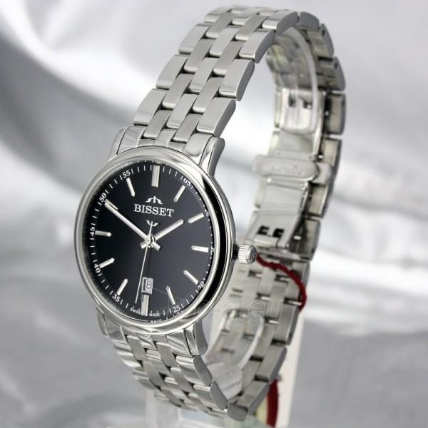 Male laikrodis BISSET Montowa BSDC96SIBX Paveikslėlis 1 iš 8 30069610811
