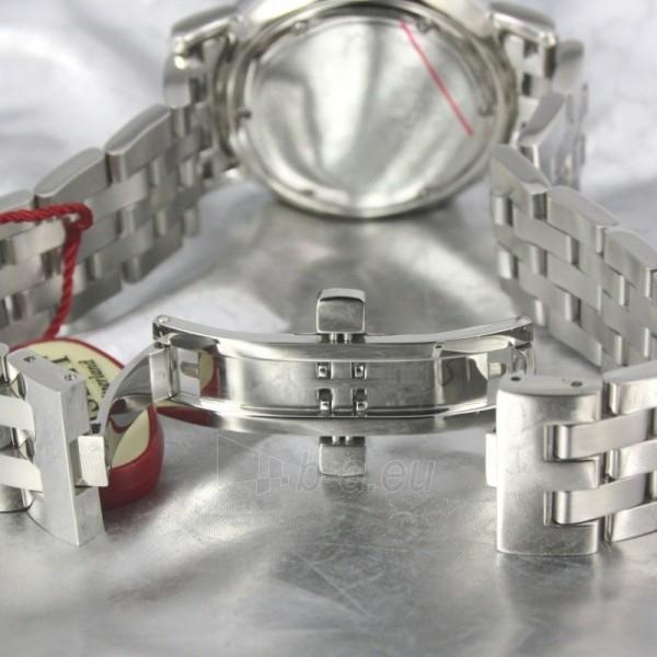 Male laikrodis BISSET Montowa BSDC96SIBX Paveikslėlis 3 iš 8 30069610811