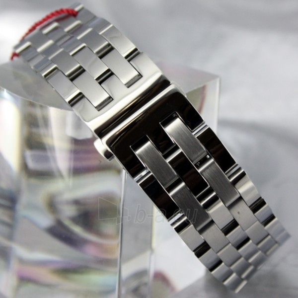 Male laikrodis BISSET Montowa BSDC96SIBX Paveikslėlis 4 iš 8 30069610811