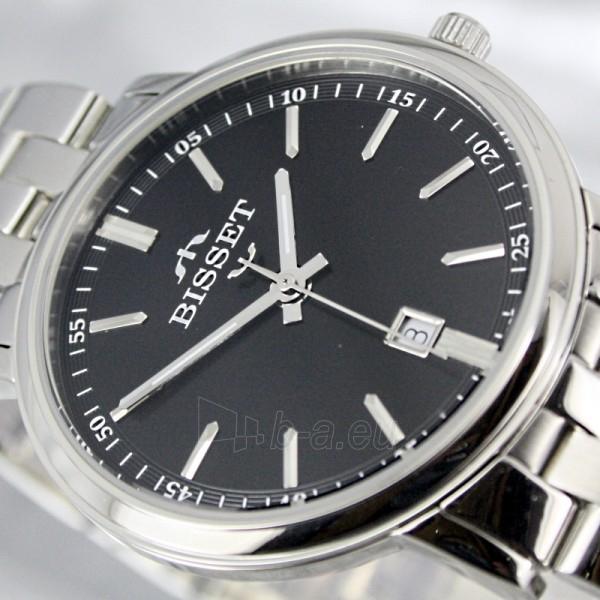 Male laikrodis BISSET Montowa BSDC96SIBX Paveikslėlis 5 iš 8 30069610811