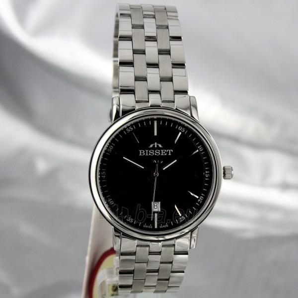 Male laikrodis BISSET Montowa BSDC96SIBX Paveikslėlis 8 iš 8 30069610811