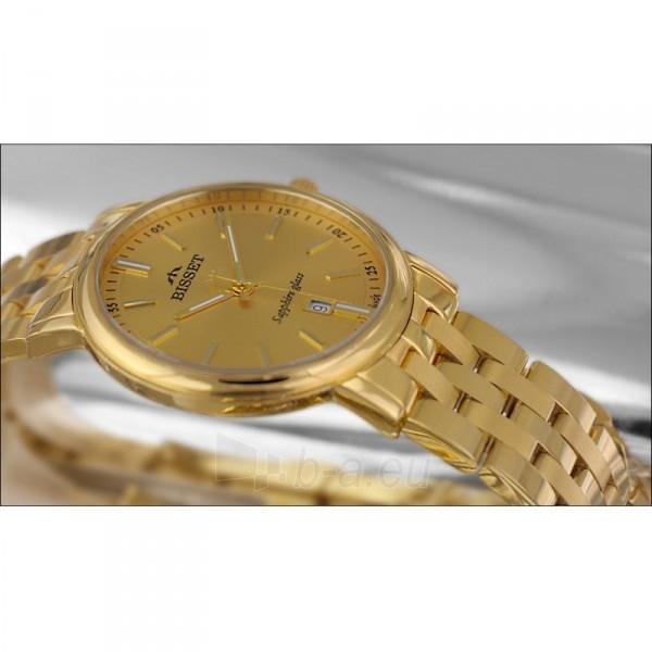 Vyriškas laikrodis BISSET Montowa Sapphire BSDX96GIGX05BX Paveikslėlis 1 iš 9 30069605821