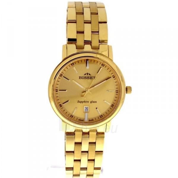 Vyriškas laikrodis BISSET Montowa Sapphire BSDX96GIGX05BX Paveikslėlis 9 iš 9 30069605821