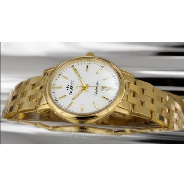 Vyriškas laikrodis BISSET Montowa Sapphire BSDX96GISX05BX Paveikslėlis 1 iš 2 30069605822