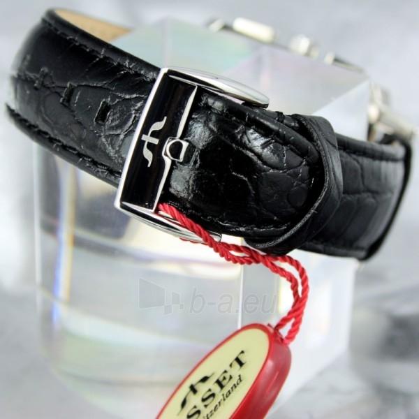 Vīriešu pulkstenis BISSET Montrotte BSCC67SABX Paveikslėlis 3 iš 7 30069605721