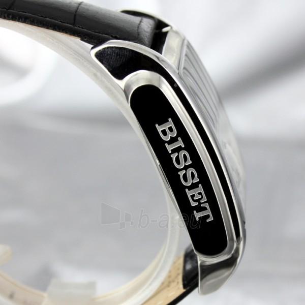 Vīriešu pulkstenis BISSET Montrotte BSCC67SABX Paveikslėlis 4 iš 7 30069605721