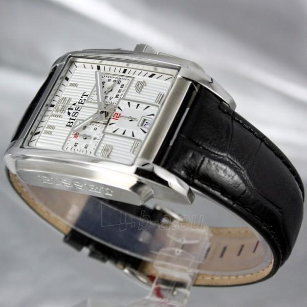 Men's watch BISSET Montrotte BSCC67SASX Paveikslėlis 6 iš 8 30069605722