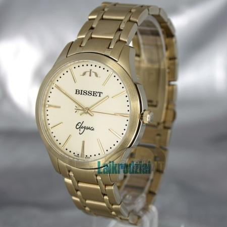 Vyriškas laikrodis BISSET Patagonia BS25C26 MG GD Paveikslėlis 1 iš 6 30069605727
