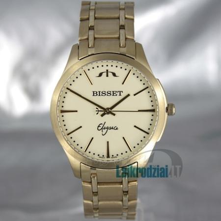 Vyriškas laikrodis BISSET Patagonia BS25C26 MG GD Paveikslėlis 2 iš 6 30069605727
