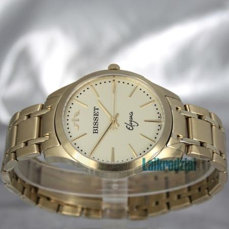 Vyriškas laikrodis BISSET Patagonia BS25C26 MG GD Paveikslėlis 3 iš 6 30069605727