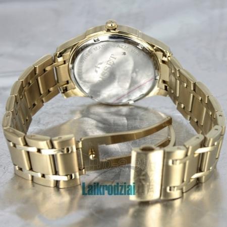 Vyriškas laikrodis BISSET Patagonia BS25C26 MG GD Paveikslėlis 5 iš 6 30069605727
