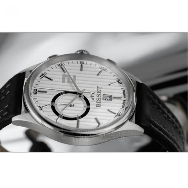 Men's watch BISSET Retrograph BSCC78SISB05BX Paveikslėlis 1 iš 9 30069605732
