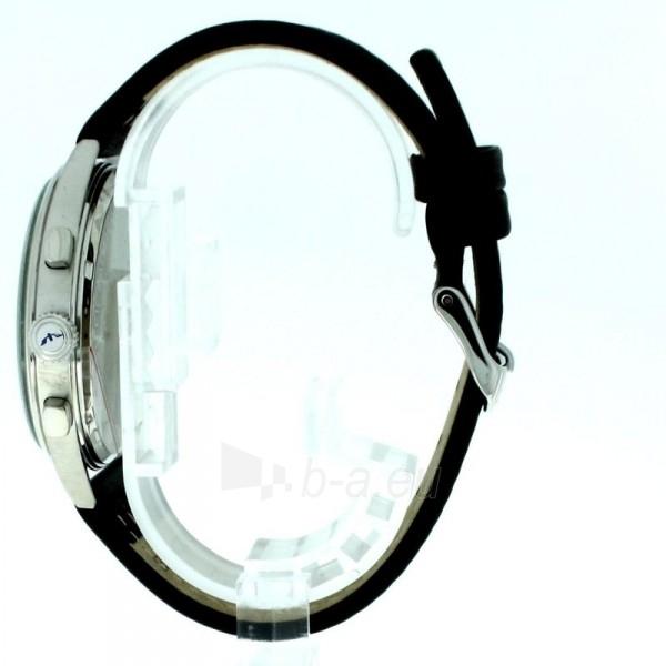 Men's watch BISSET Retrograph BSCC78SISB05BX Paveikslėlis 4 iš 9 30069605732