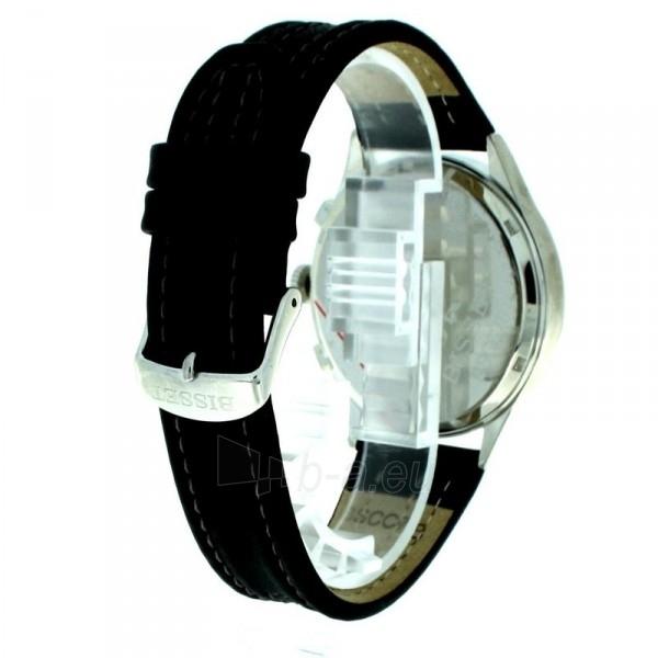 Men's watch BISSET Retrograph BSCC78SISB05BX Paveikslėlis 5 iš 9 30069605732