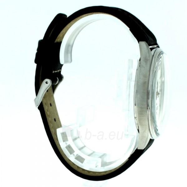Men's watch BISSET Retrograph BSCC78SISB05BX Paveikslėlis 6 iš 9 30069605732