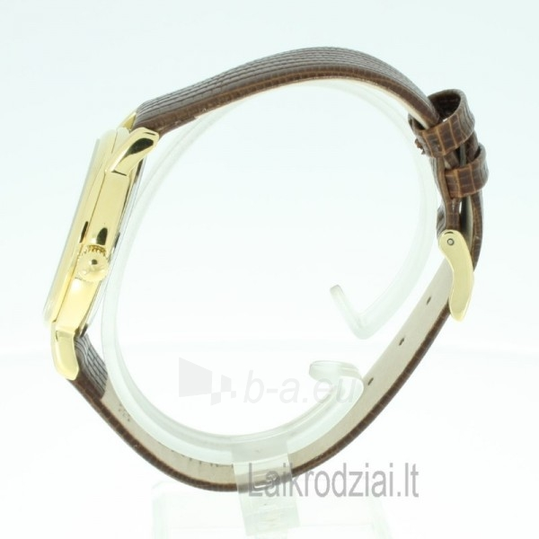 Vyriškas laikrodis BISSET Sakson BSCD60GAWX05BX Paveikslėlis 5 iš 9 30069605735