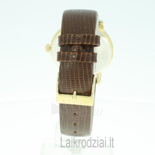 Vyriškas laikrodis BISSET Sakson BSCD60GAWX05BX Paveikslėlis 6 iš 9 30069605735