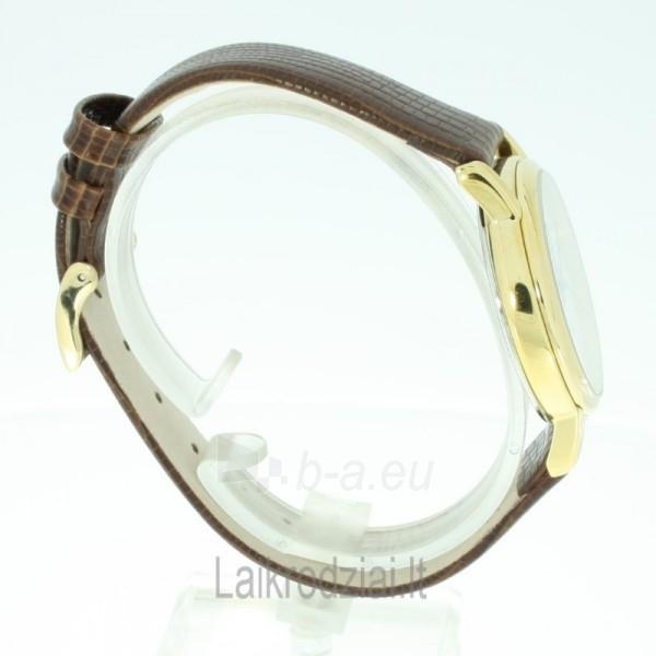 Vyriškas laikrodis BISSET Sakson BSCD60GAWX05BX Paveikslėlis 7 iš 9 30069605735
