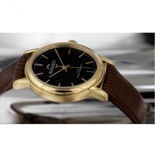 Men's watch BISSET Sakson BSCD60GIBX05BX Paveikslėlis 1 iš 8 30069605736