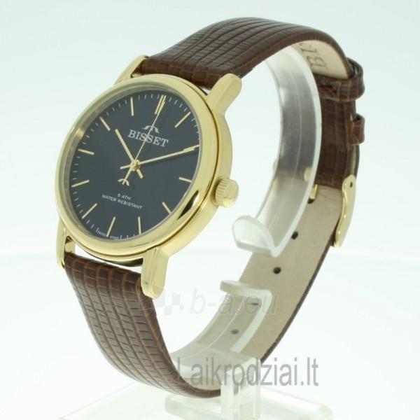 Men's watch BISSET Sakson BSCD60GIBX05BX Paveikslėlis 4 iš 8 30069605736