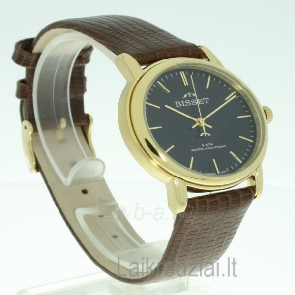 Men's watch BISSET Sakson BSCD60GIBX05BX Paveikslėlis 7 iš 8 30069605736