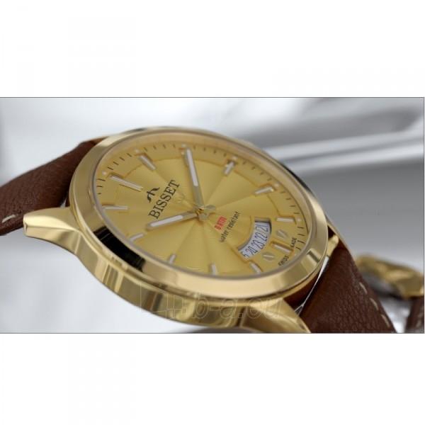 Men's watch BISSET Septimus BSCD15GIGX05BX Paveikslėlis 1 iš 1 30069605741