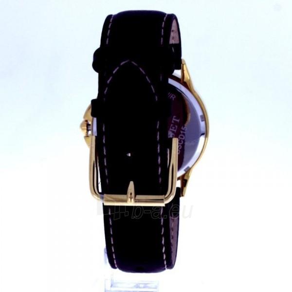Vyriškas laikrodis BISSET Septimus BSCD15GISX05BX Paveikslėlis 6 iš 9 30069605742
