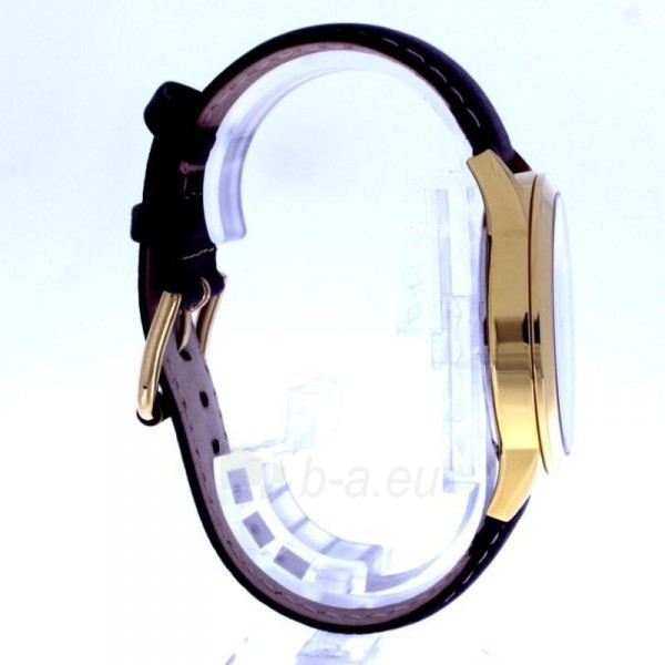 Vyriškas laikrodis BISSET Septimus BSCD15GISX05BX Paveikslėlis 7 iš 9 30069605742