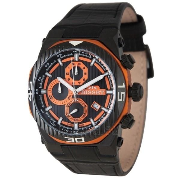 Vīriešu pulkstenis BISSET Slot BSCD24TIBR05AX Paveikslėlis 1 iš 3 30069605751