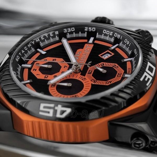 Vīriešu pulkstenis BISSET Slot BSCD24TIBR05AX Paveikslėlis 2 iš 3 30069605751