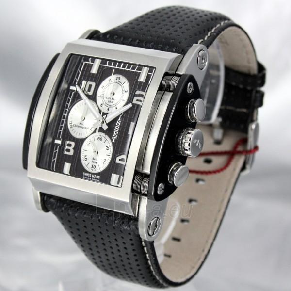 Men's watch BISSET Spring BSCC63TMYS05AX Paveikslėlis 1 iš 9 30069605756