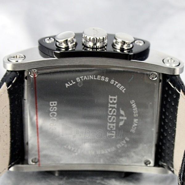 Men's watch BISSET Spring BSCC63TMYS05AX Paveikslėlis 2 iš 9 30069605756