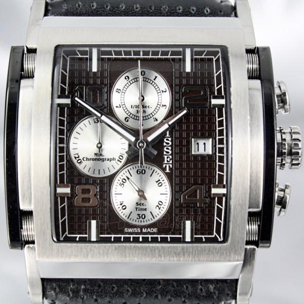 Men's watch BISSET Spring BSCC63TMYS05AX Paveikslėlis 4 iš 9 30069605756