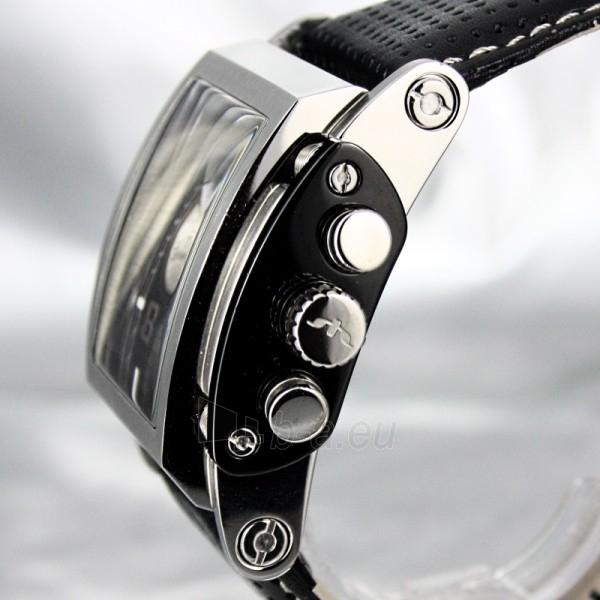 Men's watch BISSET Spring BSCC63TMYS05AX Paveikslėlis 5 iš 9 30069605756